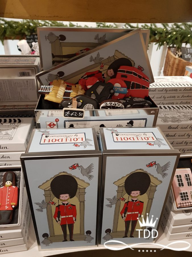 Bicuiteers Notting Hill London