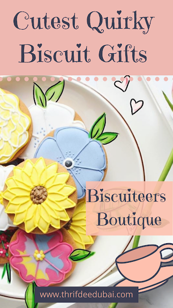 Biscuiteers Boutique