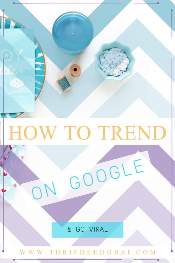 How To Trend On Google + Triple Blog Traffic